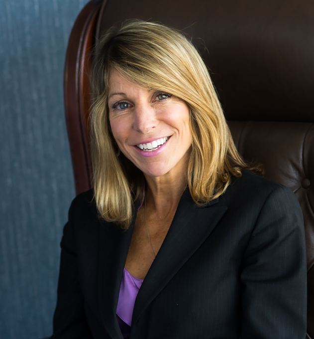 Attorney Miriam Benton Barish