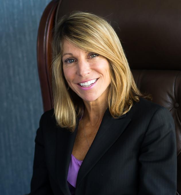 Attorney Miriam Benton Barish