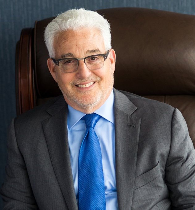 Attorney Sol Weiss