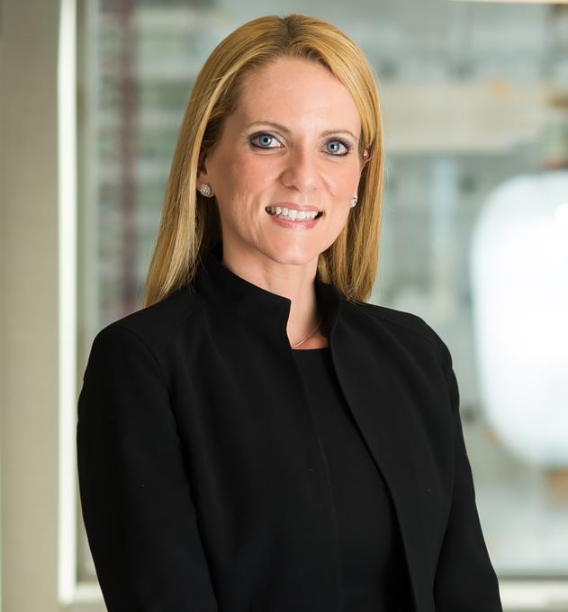 Attorney Shayna Slater