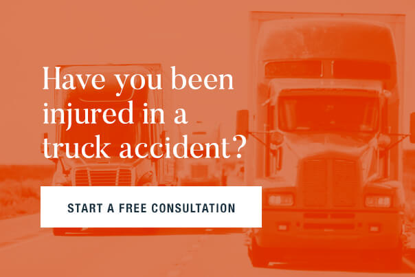 Philadelphia Truck Accident Lawyers - Click Here For a Free Consultation