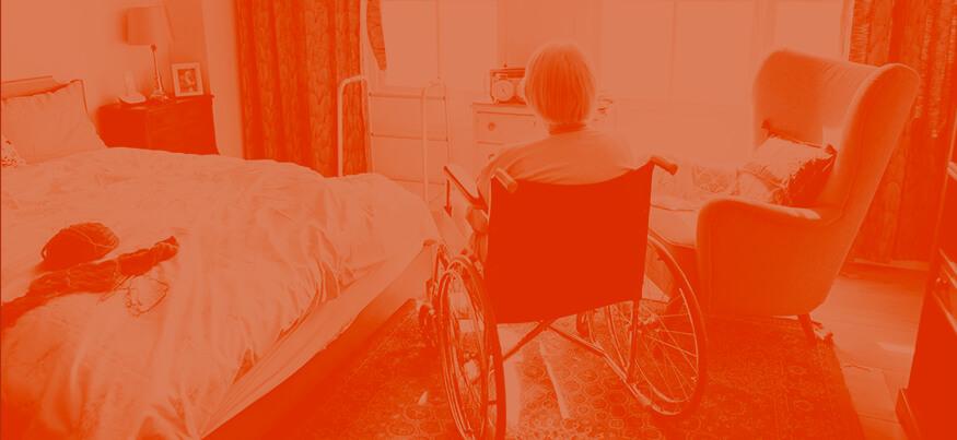 Philadelphia Nursing Home Abuse Lawyers