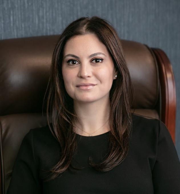 Emily Ashe Attorney