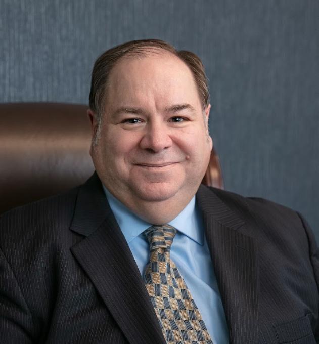 Stephen Pokiniewski Jr.
