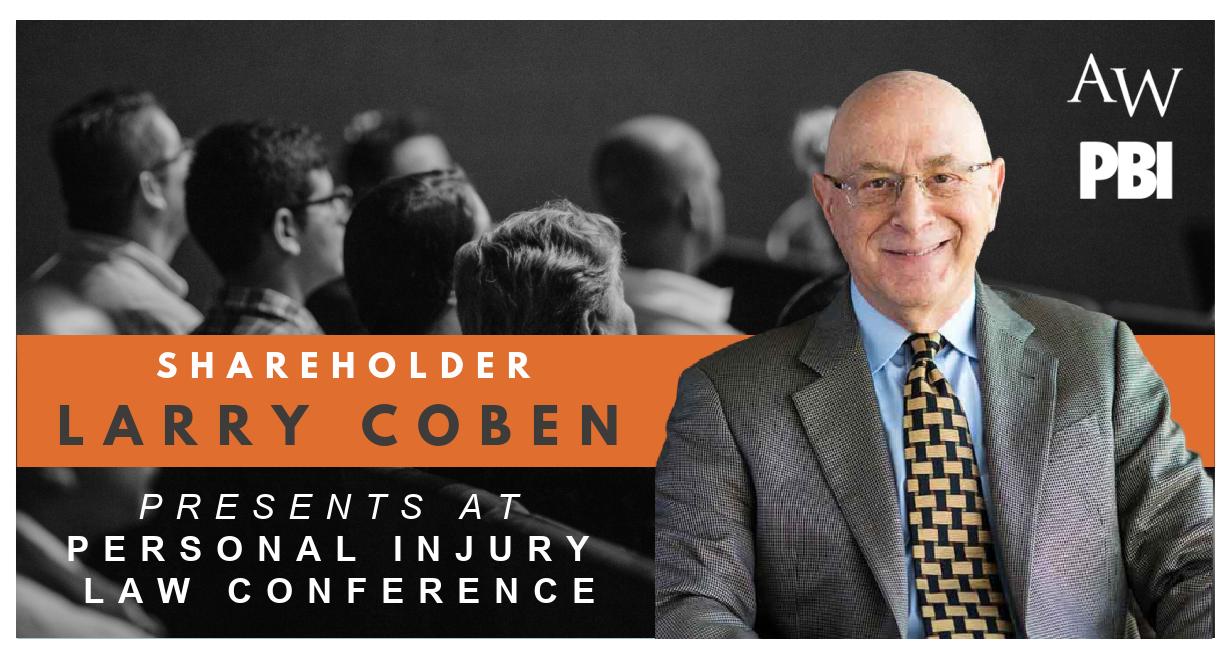 Larry Coben